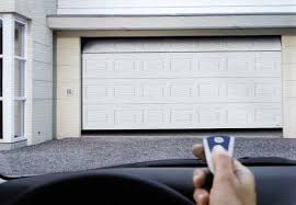 Electric Garage Door Mesquite