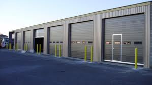 Commercial Garage Door Repair Mesquite