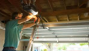 Residential Garage Doors Repair Mesquite