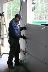 Garage Door Installation Mesquite