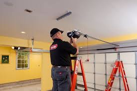 Garage Door Opener Installation Mesquite